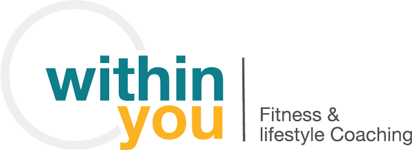 Within You Logo