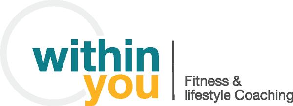 Within You Logo